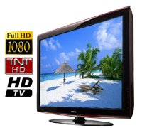 TV 102cm - Full HD